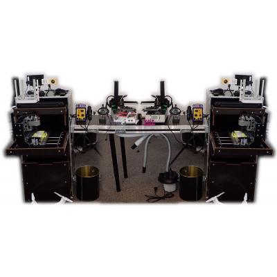 Мобильная лаборатория «MAX #UDV!»
